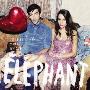 Éléphant - Collective mon amour