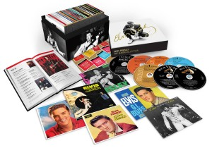 Elvis_Presley_RCA Album Collection