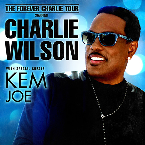 The Forever Charlie Tour