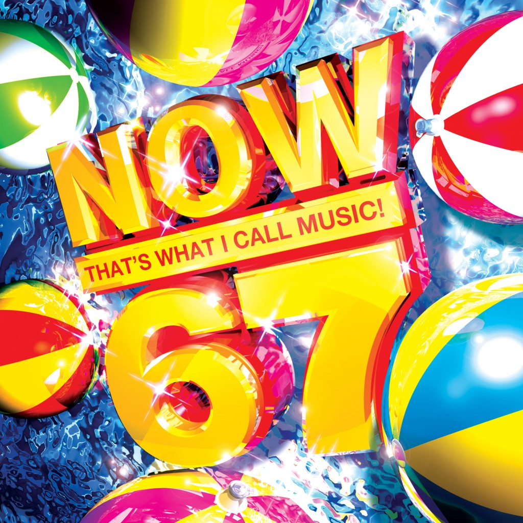 NowMusic – The Home Of Hit Music » NOW That's What I Call ... Fergie Glamorous