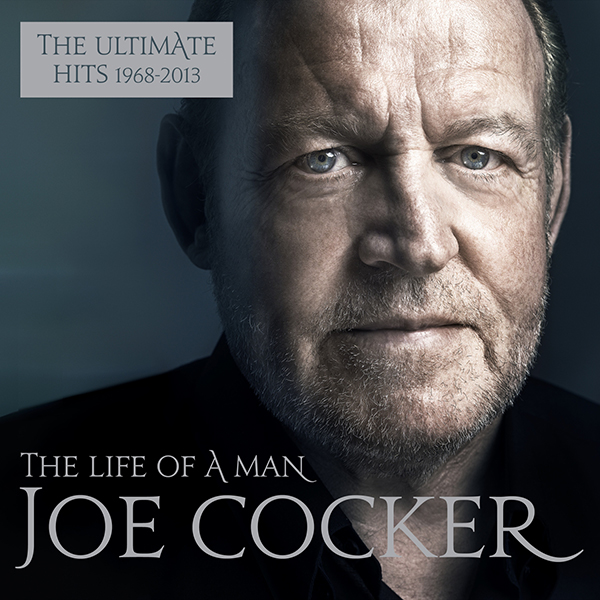 Cover Joe Cocker The Life Of A Man