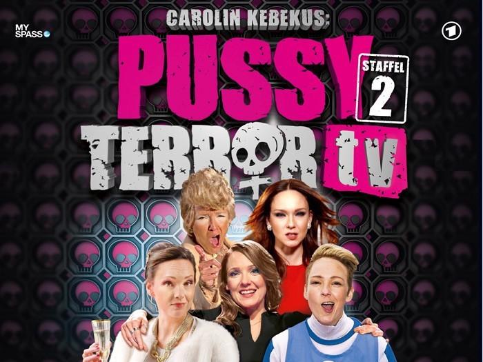 Carolin Kebekus: PussyTerror TV - Staffel 2