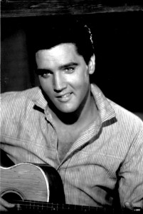 Elvis Presley Flaming Star