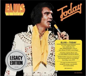 Elvis Presley-Today