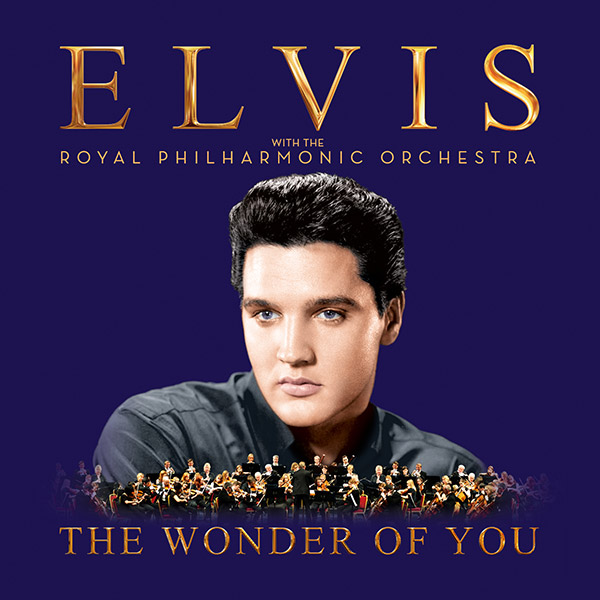Cover The Wonder Of You