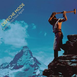 Depeche Mode Album Construction