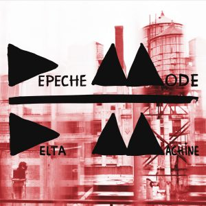Depeche Mode Delta Machine Cover