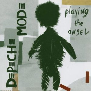 Depeche Mode Cover Playing The Angel
