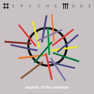 Depeche Mode Cover Sounds Of The Universe Vinyl
