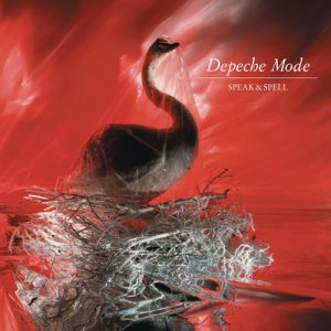 Depeche Mode Speak And Spell Cover