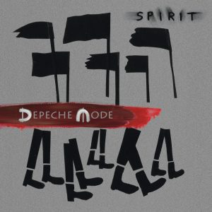 Depeche Mode Spirit Vinyl