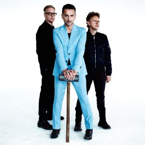 Depeche Mode Tour 2016