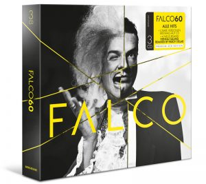 Falco60 3CD Box