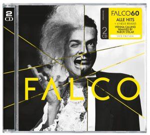 Falco60 2CD