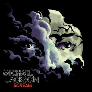 MichaelJacksonScreamCover