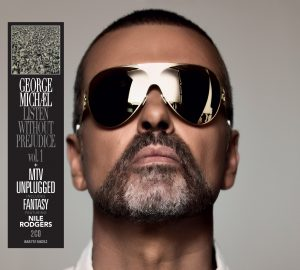 2CD George Michael Listen Without Prejudice