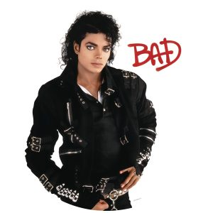 "Michael Jackson ""Bad"" Picture Disc"