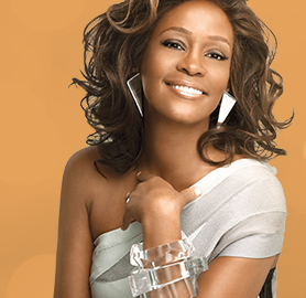 WhitneyHouston-Playlist