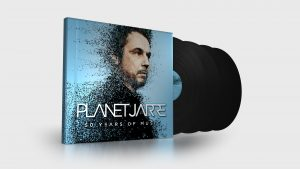 Jean Michel Jarre Planet Jarre