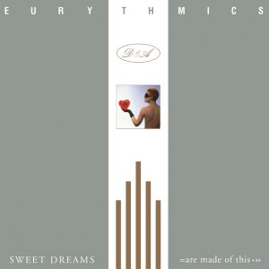 Eurythmics SWEET DREAMS