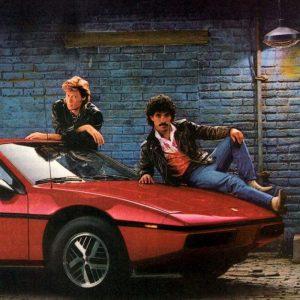 Daryl Hall & John Oates – Zeitlos gut!