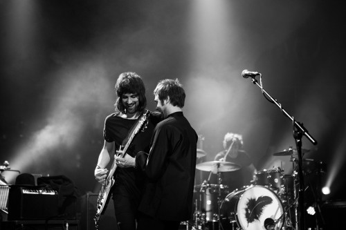 Kasabian: Royal Albert Hall, March 2013