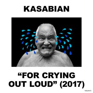 For Crying Out Loud available to pre-order