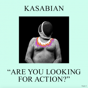 New Music: Are You Ready For Action? LISTEN NOW