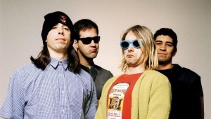Nirvana with Pat Smear