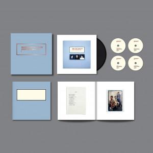 MSP EMG 20 box set ensemble
