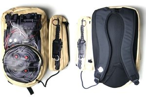 proton backpack
