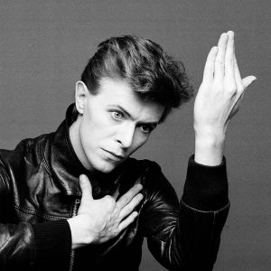 David Bowie - WoollyRocker article