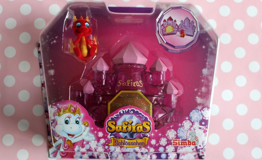 Gewinn Safiras Schlösschen Spielzeug