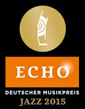 ECHO Jazz awards 2015 for two OKeh artists
