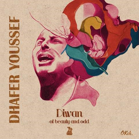 Release: Dhafer Youssef - Diwan of Beauty and Odd