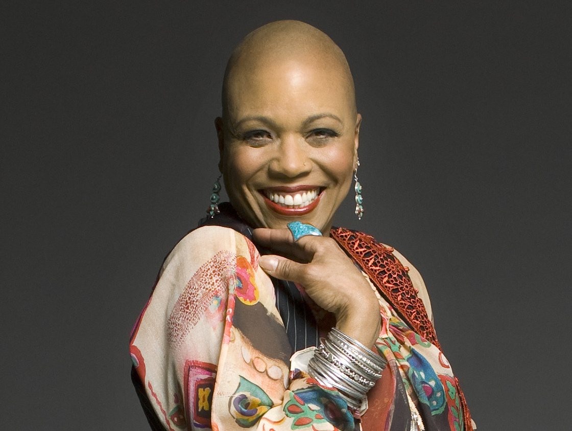 Release: Dee Dee Bridgewater's Album Inspired by Her Memphis Roots