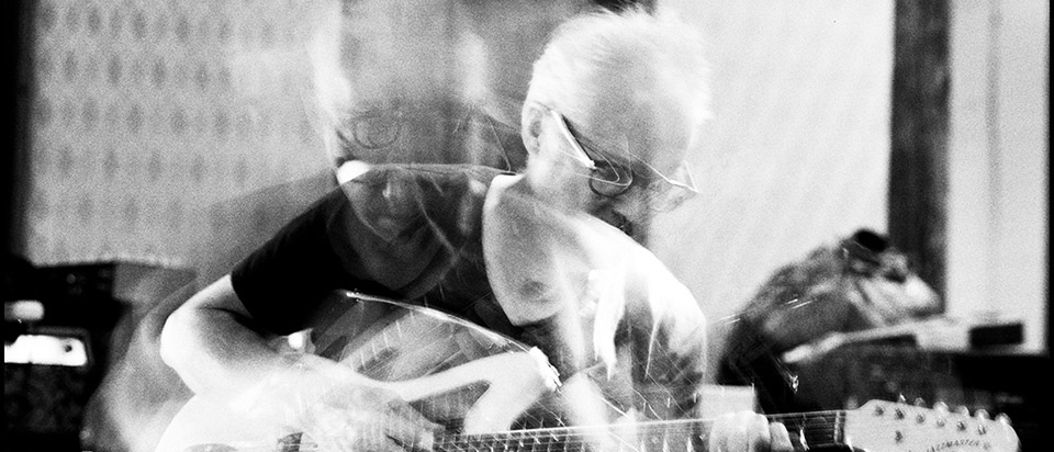 Bill Frisell Scores First No. 1 on Jazz Albums Chart With 'Music IS'
