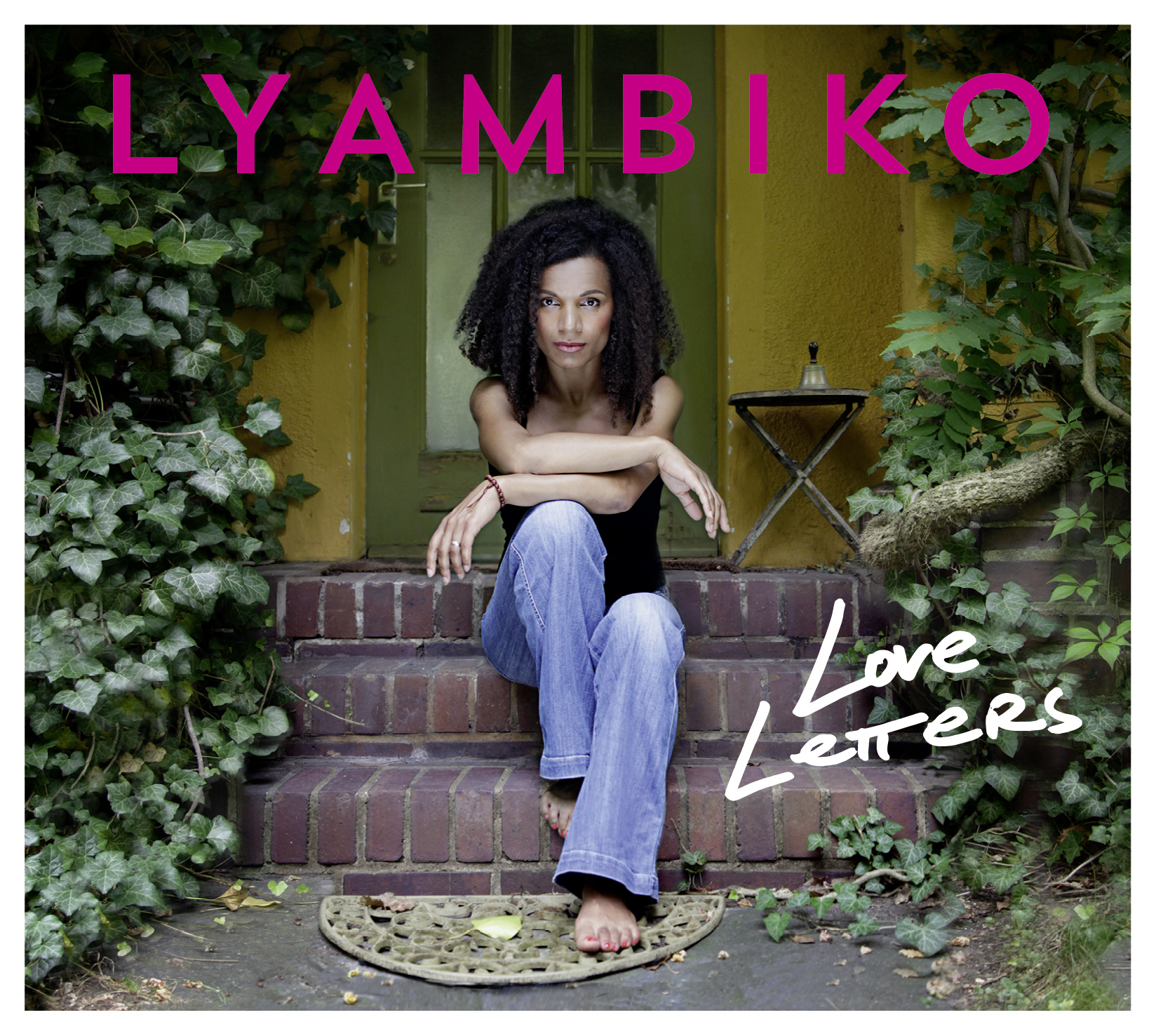 "Release: Lyamiko's ""Love Letters"""