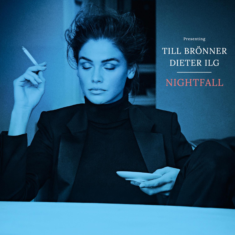 "Release: Till Brönner's ""Nightfall"" with Dieter Ilg"