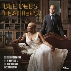 New album from Dee Dee Bridgewater, Irvin Mayfield and The New Orleans Jazz Orchestra – Exclusive Snippets & Pre-order start