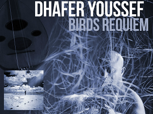 Dhafer Youssef on France 24