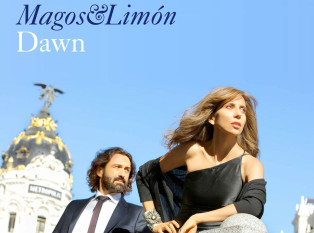 DAWN: The Simple Sophistication of Emotion – Magos & Limón release album debut on OKeh