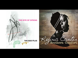 Recommendations: Regina Carter / The Bad Plus