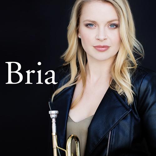Singer and trumpeter Bria Skonberg realeases Debut Bria
