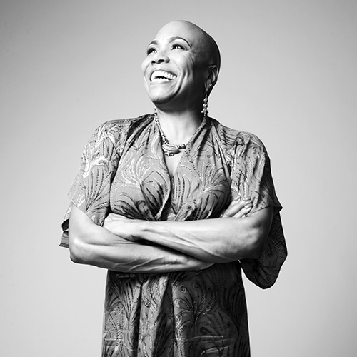 Dee Dee Bridgewater to be honored as a 2017 national endowment of the Arts Jazz Masters Fewllows