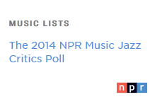 OKeh Releases in the 2014 NPR Music Jazz Critics Poll