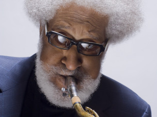 OKeh Records signs Sonny Rollins