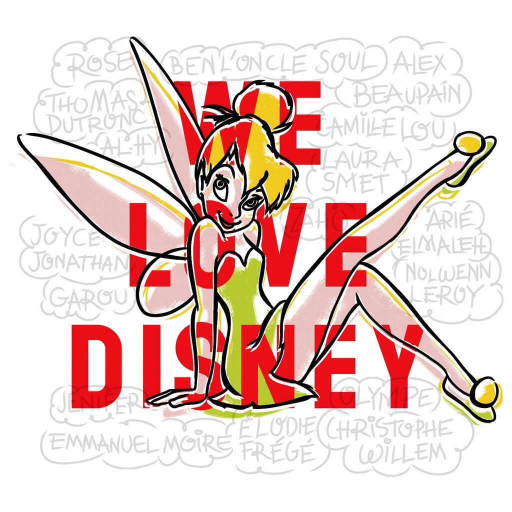 WeLovedisney