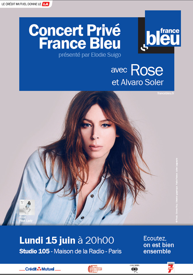 Rose_concertFrancebleu