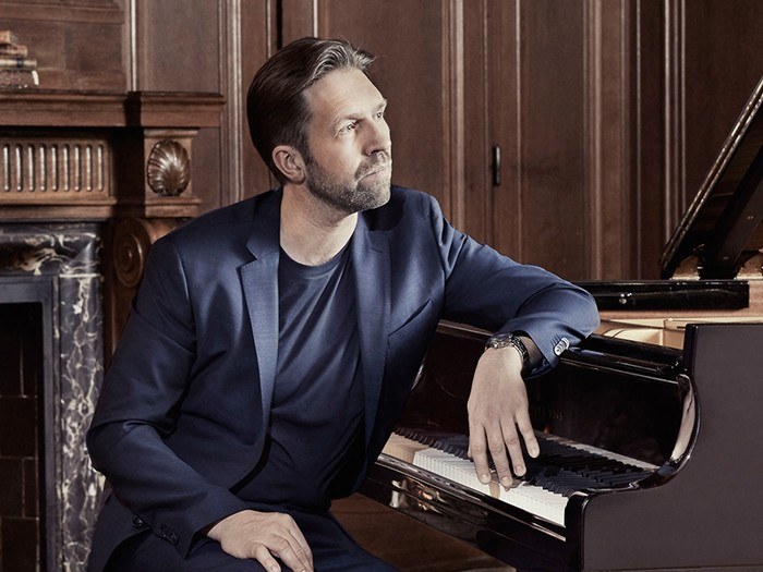 Andsnes, Leif Ove
